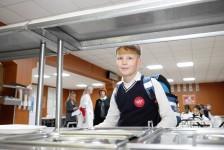 Большинство родителей довольны организацией горячего питания для учеников младших классов