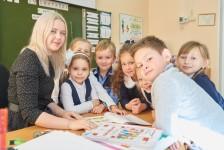 Студенты педагогических направлений подготовки получили право преподавать в школах