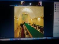 Виртуальная экскурсия в бункер Сталина