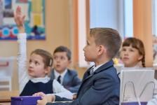 В России продолжат открывать новые школы и детские сады.