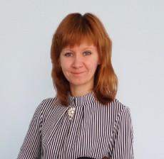 Муртазова Екатерина Юрьевна