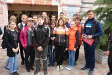 XIX Поволжская агропромышленная выставка